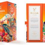 Edition limitée Glenfiddich 21 ans Gran Reserva pour le Nouvel An chinois