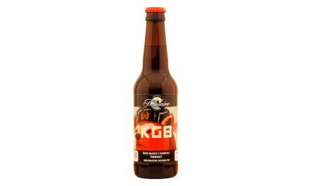 KGB Ambrée