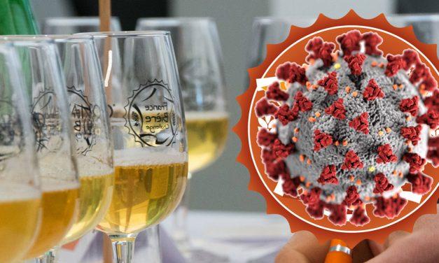 Le France Bière Challenge délocalisé à Bruxelles…