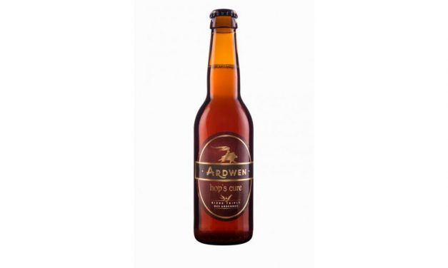 Hop's cure Ardwen