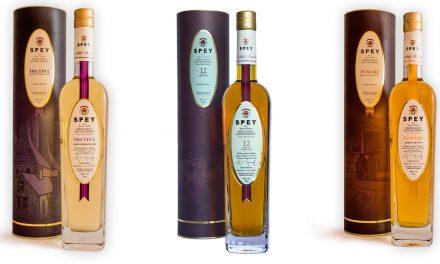 Spey Distillery importé en France par L'Explorateur du Goût
