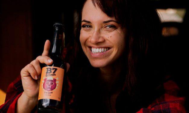 B7&1MORE les bières qui aiment les ours