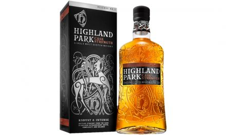 Highland Park annonce son Cask Strength Release No.1.