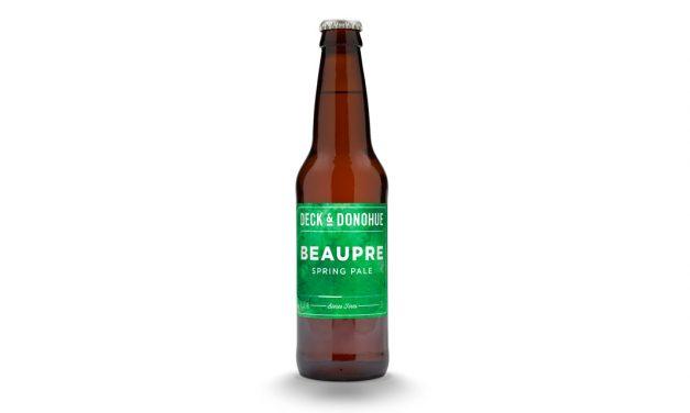 Beaupré