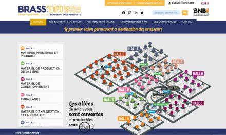 Le SNBi lance Brass'Expo le salon virtuel permanent de la filière brassicole