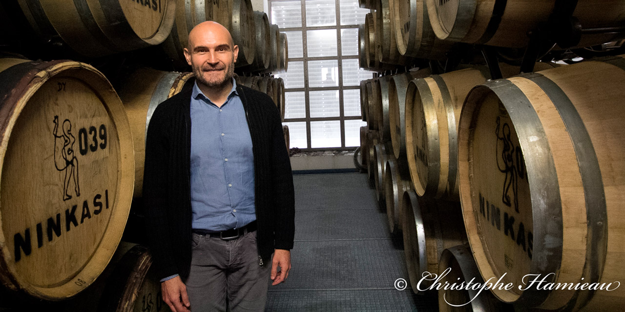 Ninkasi lève 3,5 millions d'euros pour une nouvelle unité de brassage et des chais à whisky