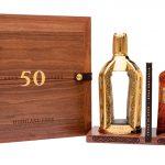 Highland Park dévoile un nouveau single malt scotch whisky de 50 ans d'âge