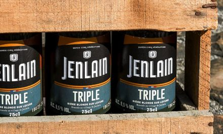 La Jenlain Triple nouvelle référence pour la Brasserie Duyck