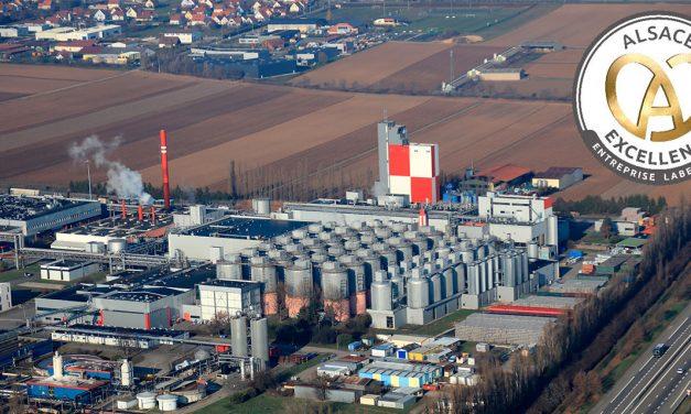 Kronenbourg obtient le label Alsace Excellence