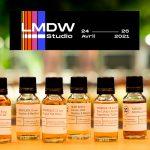 La Maison du Whisky numérise son salon et invente LMDW Studio