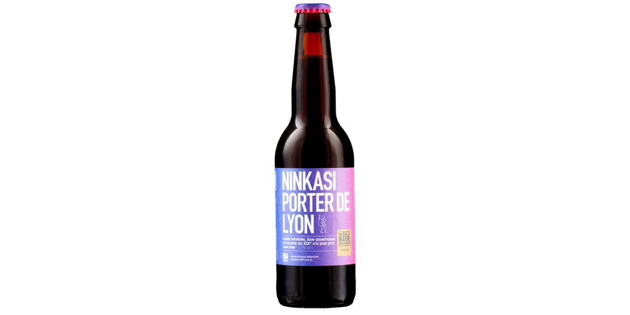 Porter de Lyon