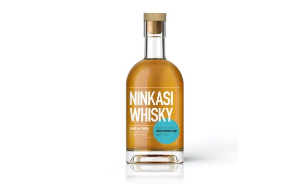 Ninkasi propose son 1er whisky permanent