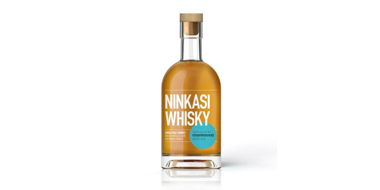 Ninkasi propose son 1er whisky permanent