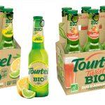 Ambitieux sur le sans alcool Kronenbourg met plus de jus et du Bio dans sa Tourtel Twist