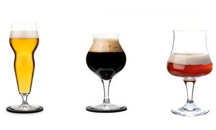 Bierissime, la gamme de verres à dégustation de Peugeot Saveurs