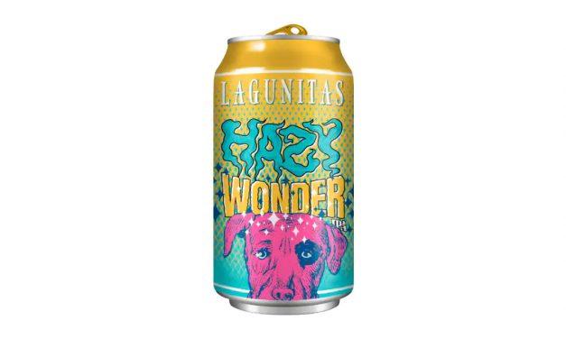 Hazy Wonder Lagunitas