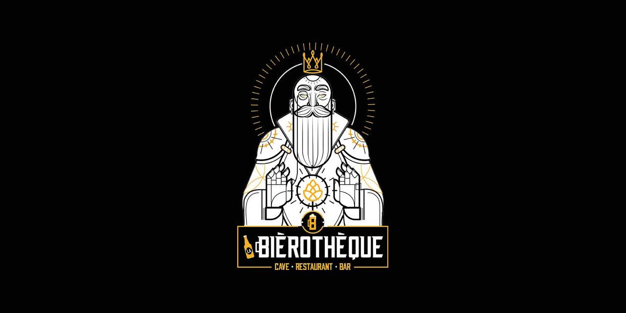 La Bièrothèque Labège plus grand bar à bières de France