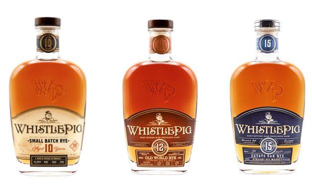 Moët Hennessy distributeur exclusif de Whistlepig en France