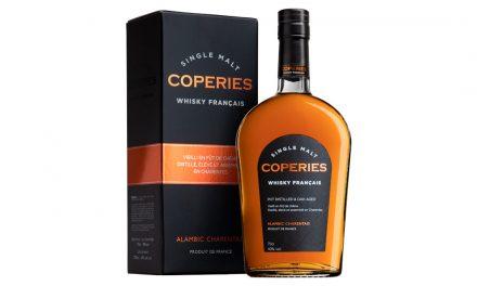 Coperies le single malt whisky de la maison Merlet & Fil6