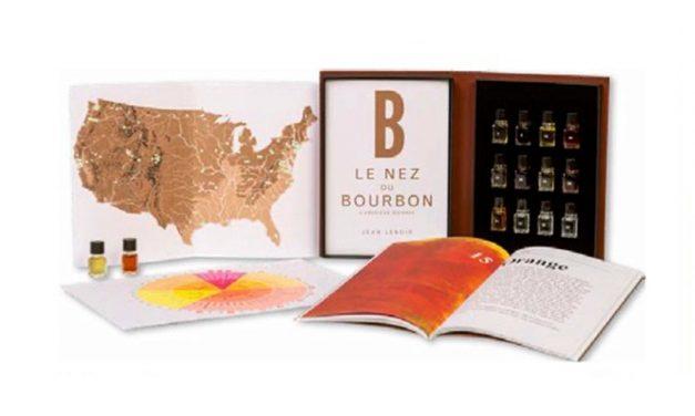 Le Nez du Bourbon bientôt disponible