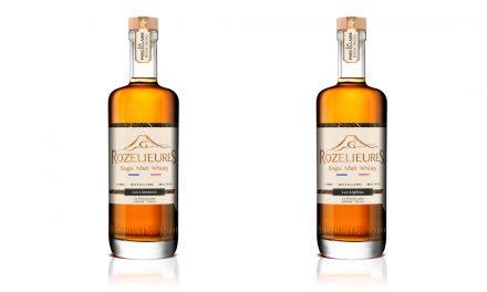 Rozelieures sort ses premiers whiskies parcellaires