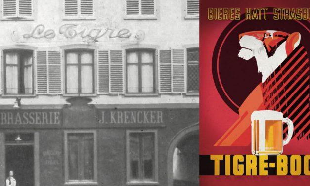 Centenaire la Tigre Bock rugit de plus belle !