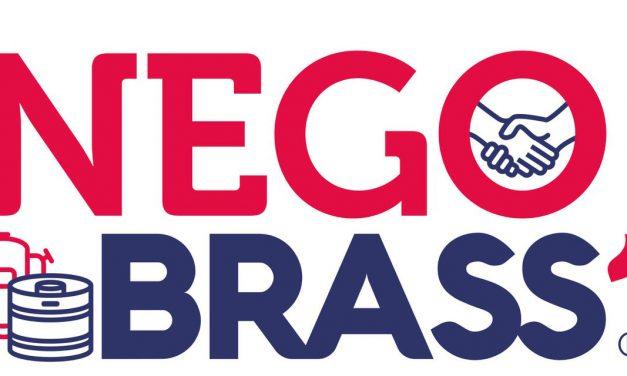NEGO BRASS' centrale de négociation du SNBi